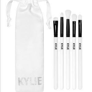 Kylie Cosmetics Eyebrush Set